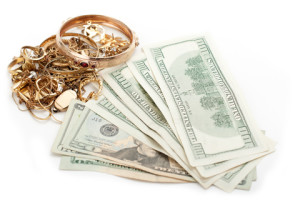 Get Cash for Gold and Silver Jewelry and Coins