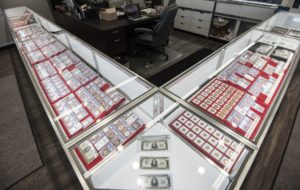 Coins, Proof Sets, Paper Currency