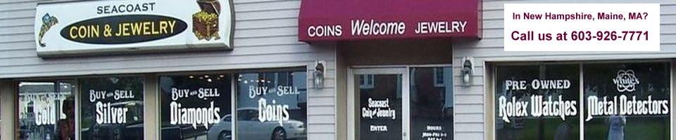 Portsmouth NH Whites Metal Detectors Dealer | Sales, Rentals