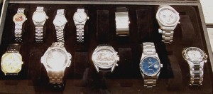 Check out our selection of pre-owned luxury watches